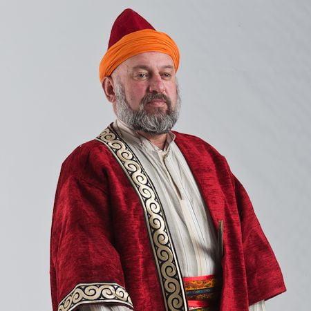 Yusuf Duru